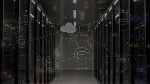 Rack Server pada Colocation dan Dedicated Server
